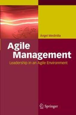 Medinilla, Ángel - Agile Management, ebook