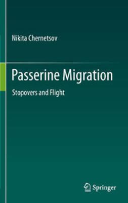 Chernetsov, Nikita - Passerine Migration, e-bok