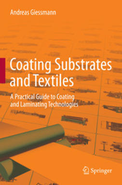 Giessmann, Andreas - Coating Substrates and Textiles, ebook