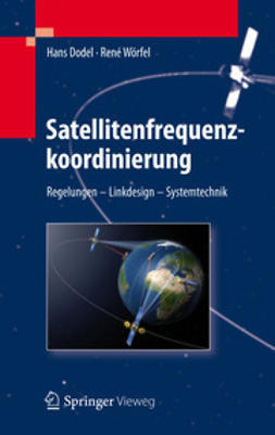 Dodel, Hans - Satellitenfrequenzkoordinierung, ebook