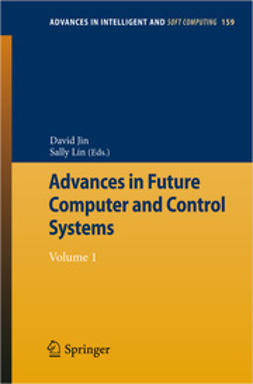 Jin, David - Advances in Future Computer and Control Systems, e-kirja