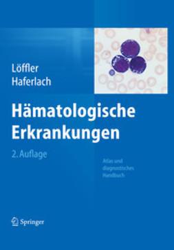 Löffler, Helmut - Hämatologische Erkrankungen, ebook