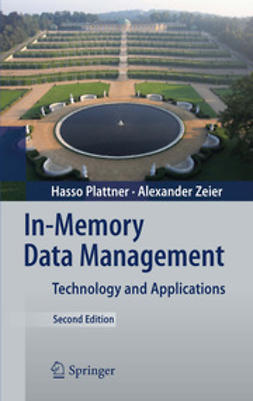Plattner, Hasso - In-Memory Data Management, e-bok