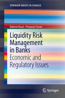 Ruozi, Roberto - Liquidity Risk Management in Banks, ebook