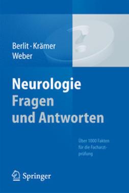 Berlit, Peter - Neurologie Fragen und Antworten, ebook