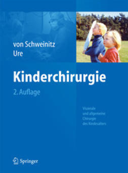 Schweinitz, Dietrich - Kinderchirurgie, ebook