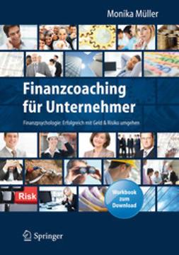 Müller, Monika - Finanzcoaching für Unternehmer, ebook