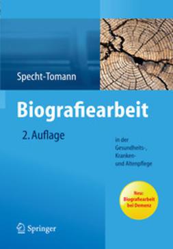 Specht-Tomann, Monika - Biografiearbeit, ebook