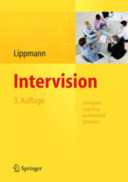 Lippmann, Eric D. - Intervision, ebook