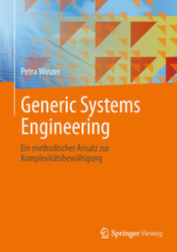 Petra, Winzer - Generic Systems Engineering, ebook