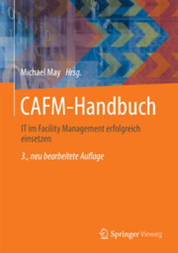 May, Michael - CAFM-Handbuch, ebook