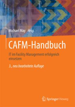 May, Michael - CAFM-Handbuch, e-kirja
