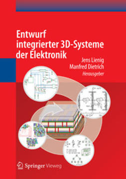 Lienig, Jens - Entwurf integrierter 3D-Systeme der Elektronik, ebook