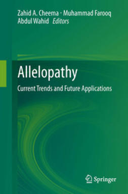 Cheema, Zahid A. - Allelopathy, ebook