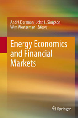 Dorsman, André - Energy Economics and Financial Markets, ebook