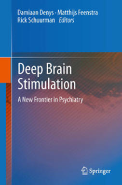 Denys, Damiaan - Deep Brain Stimulation, ebook
