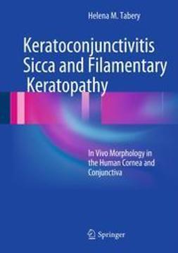 Tabery, Helena M. - Keratoconjunctivitis Sicca and Filamentary Keratopathy, ebook