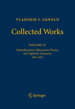 Givental, Alexander B. - Vladimir I. Arnold - Collected Works, e-bok
