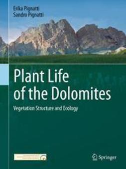 Pignatti, Erika - Plant Life of the Dolomites, ebook