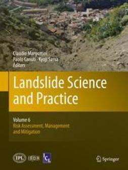 Margottini, Claudio - Landslide Science and Practice, ebook