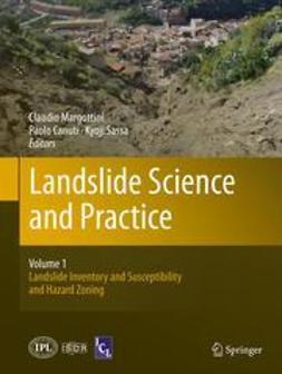 Margottini, Claudio - Landslide Science and Practice, e-kirja