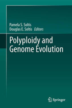 Soltis, Pamela S. - Polyploidy and Genome Evolution, ebook