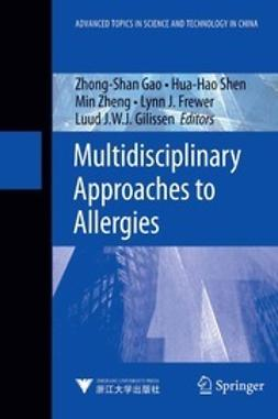 Gao, Zhong-Shan - Multidisciplinary Approaches to Allergies, e-kirja