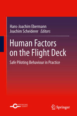 Ebermann, Hans-Joachim - Human Factors on the Flight Deck, e-bok