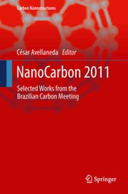 Avellaneda, César - NanoCarbon 2011, ebook