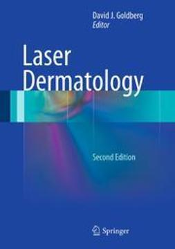 Goldberg, David J. - Laser Dermatology, e-bok
