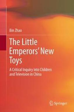 Zhao, Bin - The Little Emperors' New Toys, ebook