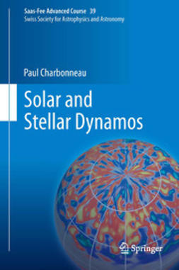 Steiner, Oskar - Solar and Stellar Dynamos, ebook