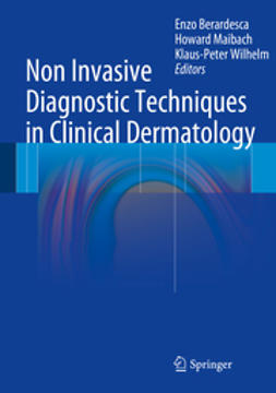 Berardesca, Enzo - Non Invasive Diagnostic Techniques in Clinical Dermatology, ebook