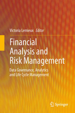 Lemieux, Victoria - Financial Analysis and Risk Management, ebook