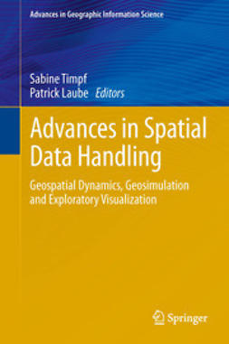 Timpf, Sabine - Advances in Spatial Data Handling, ebook
