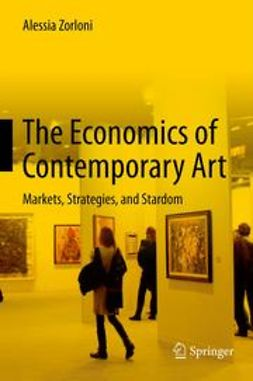 Zorloni, Alessia - The Economics of Contemporary Art, ebook