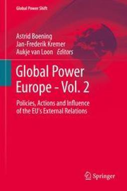 Boening, Astrid - Global Power Europe - Vol. 2, ebook