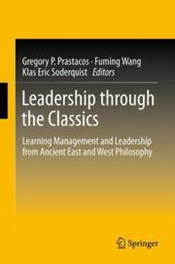 Prastacos, Gregory P. - Leadership through the Classics, e-kirja