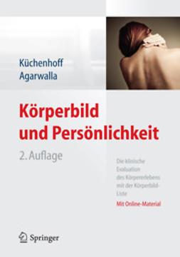 Küchenhoff, Joachim - Körperbild und Persönlichkeit, ebook