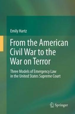 Hartz, Emily - From the American Civil War to the War on Terror, ebook