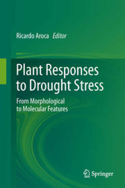 Aroca, Ricardo - Plant Responses to Drought Stress, ebook