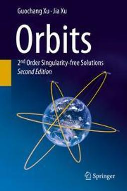 Xu, Guochang - Orbits, ebook