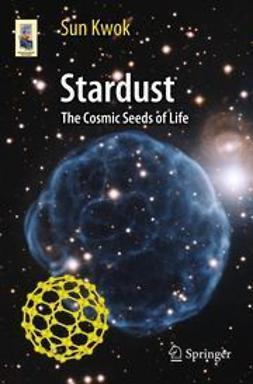 Kwok, Sun - Stardust, ebook