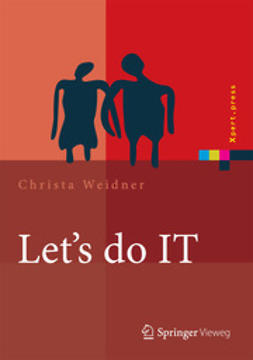 Weidner, Christa - Let's do IT, ebook