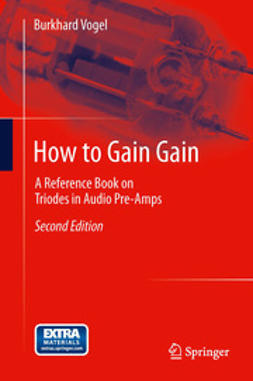 Vogel, Burkhard - How to Gain Gain, ebook