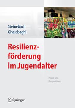 Steinebach, Christoph - Resilienzförderung im Jugendalter, ebook