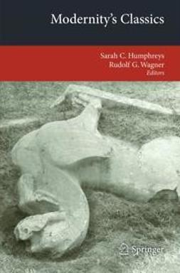 Humphreys, Sarah C. - Modernity's Classics, ebook
