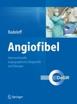 Radeleff, Boris A. - Angiofibel, ebook