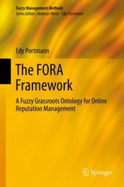 Portmann, Edy - The FORA Framework, ebook