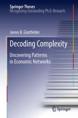 Glattfelder, James B. - Decoding Complexity, ebook
